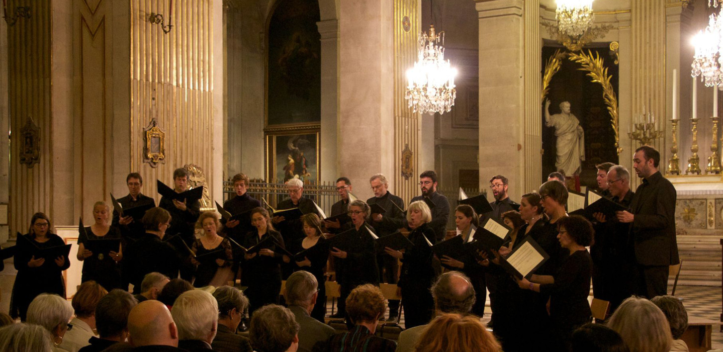 Galerie photosNos concerts